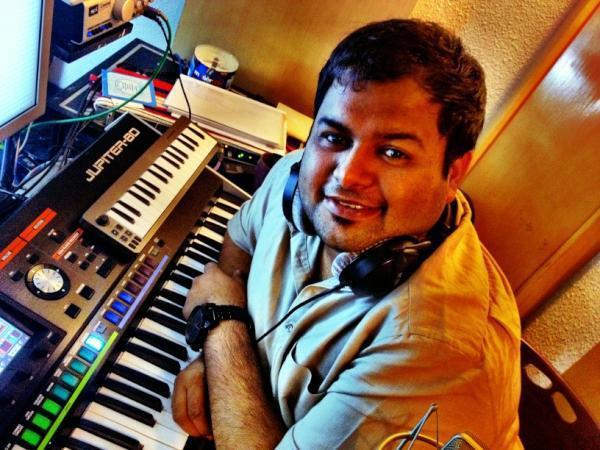 veera music director
